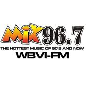 Rádio WBVI Mix 96.7