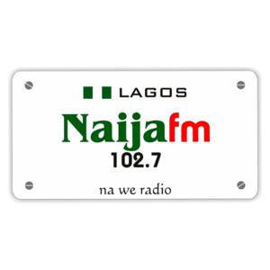 Rádio Naija 102.7 FM Ibadan