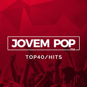 Rádio Jovem Pop FM - Top40/Hits