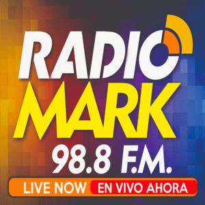 RADIO MARK COLOMBIA 98.8 FM
