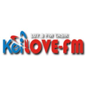 Rádio Keilove 107.3 FM Tasikmalaya