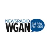 Rádio WGIN - WGAN 1400 AM