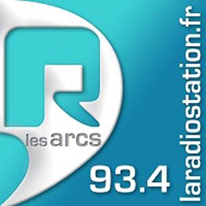 Rádio R'Les Arcs 93.4 FM