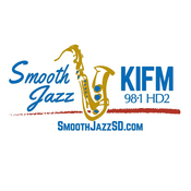 Rádio KIFM Smooth Jazz HD2
