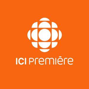 Rádio ICI Radio-Canada Première - Québec