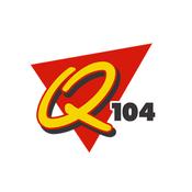Rádio WCKQ - Q104 - 104.1 FM
