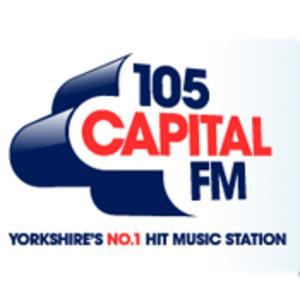 Rádio Capital FM Yorkshire East