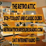 Rádio The Retro Attic