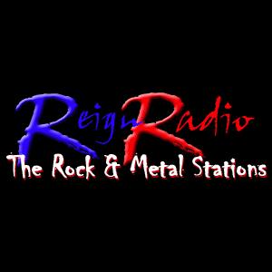 Rádio Reign Radio 2 - The Classic Rock Station