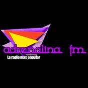 Rádio FM Adrenalina