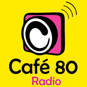 Rádio Cafe 80 Radio