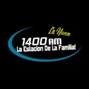 Rádio WSDO 1400 AM - La Estacion De La Familia