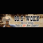 Rádio WOKN - 99.5 FM