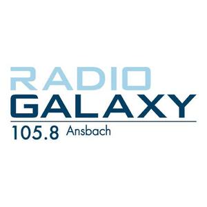 Rádio Radio Galaxy Ansbach