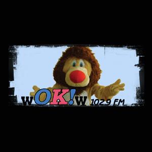 Rádio WOKW - W OK! W 102.9 FM