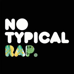 Rádio NoTypicalRadio - Rap