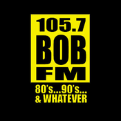 Rádio KRSE - BOB 105.7 FM