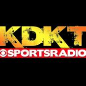 Rádio KDKT - Sportsradio 1410/106.5