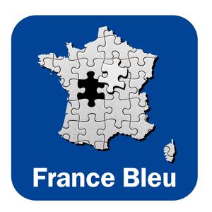 Podcast France Bleu Toulouse - Conta Monde