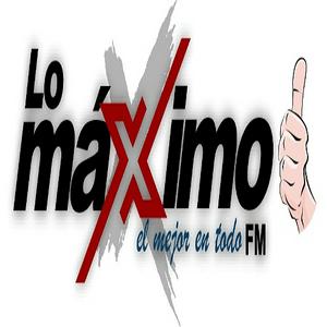 Rádio Lo Maximo FM 92.3