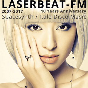 Rádio laserbeat-fm