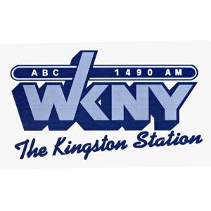 Rádio WKNY - Radio Kingston 1490 AM