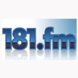 Rádio 181.fm - The Mix