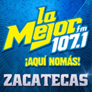 Rádio La Mejor Zacatecas