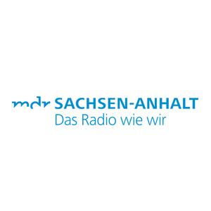 Rádio MDR SACHSEN-ANHALT Halle