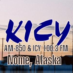 Rádio KICY 850 AM