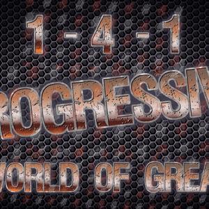 Rádio 1-4-1-progressive