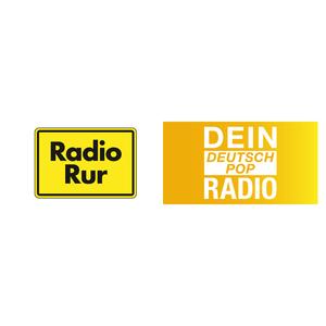 Rádio Radio Rur - Dein DeutschPop Radio