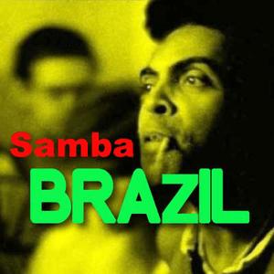 Rádio CALM RADIO - Samba Brazil