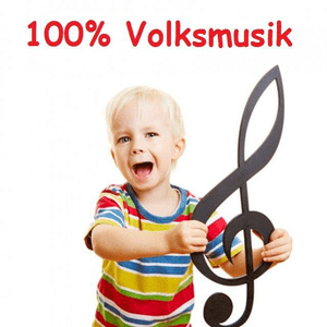 Rádio 100prozentvolksmusik
