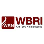 Rádio WBRI - Wilkins Radio Network 1500 AM