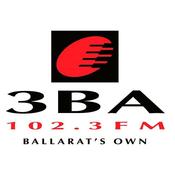Rádio 3RBA 3BA 102.3 FM