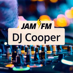 Rádio JAM FM DJ Cooper