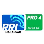 Rádio RRI Pro 4 Makassar FM 92.9
