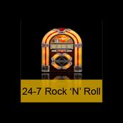 Rádio 24-7 Niche Radio - Rock 'n' Roll