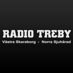Rádio Radio Treby 87.8 FM