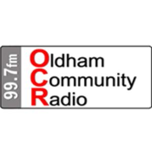 Rádio Oldham Community Radio