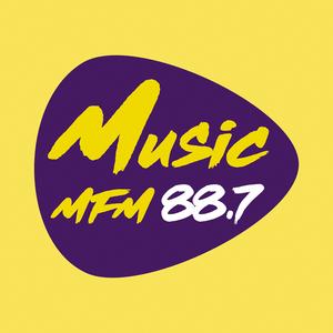 Rádio Music FM - Recife
