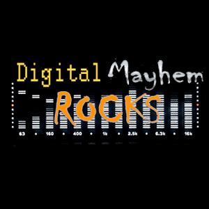 Rádio Digital Mayhem Rocks