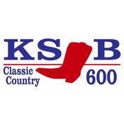 Rádio KSJB 600 AM