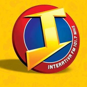 Rádio Interativa 101.7 FM