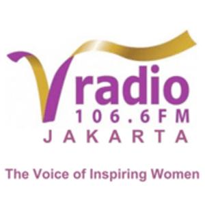 Rádio V Radio 106.6 FM