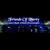 Rádio Friends of Liberty