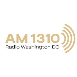 Rádio WDCT - Washington Radio 1310 AM