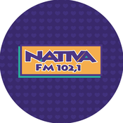 Rádio Rede Nativa 102,1 São José do Rio Preto