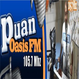 Rádio Oasis Puan